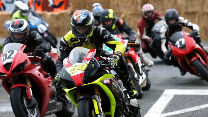 Port Nelson Street Races
